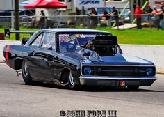 Blown Dodge Dart