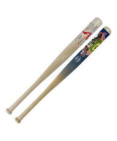 Look what I found on #zulily! St. Louis Cardinals 18'' Signature & Stadium Mini-Bat Set by Coopersburg Sports #zulilyfinds