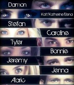 Timeline Photos - ?The Vampire Diaries?   Facebook by The Vampire Diaries  (Milena)
