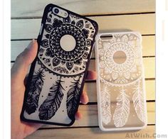Wow~ Awesome Dream Catcher Iphone 6 S Plus Case Cover! It only $9.99 at…