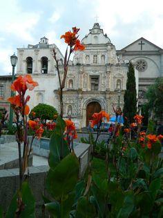 Quetzaltenango, Guatemala.