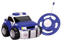 The Benefits of Remote Control Cars (From Toddlers to Teens)