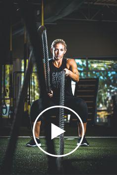 Trening cardio - podstawa szybkiego odchudzania - Fit - aktywnie i z pasją Dieta Fitness, Trx, Cardio, Dance, Sports, Fashion, Dancing, Moda, La Mode