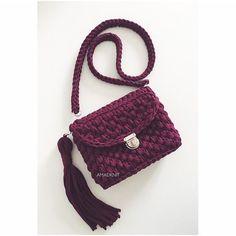 Винная сумочка на заказ #сумка #сумкамосква #винный #марсала #ялюблюсвоюработу #осень #осень2016 #цветсезона #длядевушек #кроссбоди