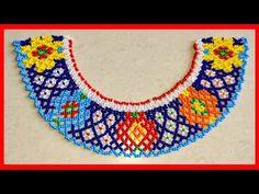 Baby Mattress, Beaded Jewelry Designs, Crochet Necklace, Boho, Youtube, Suitcase, Bohemian, Youtubers, Beaded Jewelry Patterns
