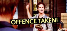 offense taken!!!