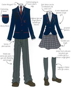 kids school uniforms | Here in the UK almost every child is ...