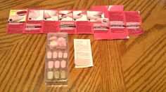 Pamper Your Nails with Kiss Nail Products~ Review and Giveaway~ CAN 05/25 | Ottawa Mommy Club - Moms and Kids Online Magazine