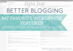 I set out to write this post about why I switched to WordPress, but it turns out that the answer isn't very complicated: Iwantedto combine my blogs. The reason I had blogs on WordPress to begin ...
