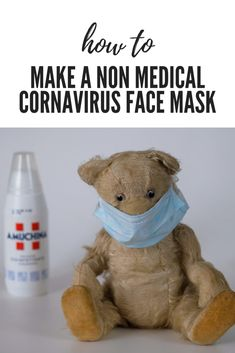 DIY coronavirus face mask non medical grade with no sewing required. Material needed are elastic bands and a bandana. Crafts To Do, Crafts For Kids, Diy Crafts, Sewing Patterns Free, Free Sewing, Learning Methods, Healthy Tips, Healthy Food, Living A Healthy Life