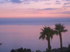 Israel Forever Lake (Yam) Kinneret, Israel