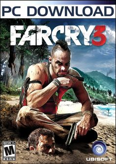 Far Cry 3 Windows PC Game Download Uplay CD-Key Global for only $14.95. ‪#‎videogames‬ ‪#‎deals‬ ‪#‎games‬ ‪#‎gaming‬ ‪#‎awesome‬ ‪#‎awesomeness‬ ‪#‎awesomesauce‬ ‪#‎cool‬ ‪#‎gamer‬ ‪#‎gamers‬ ‪#‎win‬ ‪#‎ftw‬