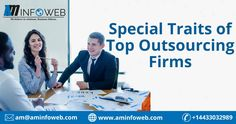 >> We think beyond the conventional norms of #businessprocessoutsourcing. We not only give you the #bestservices at the #bestprice, but we also take extra measures to simplify #businessforyou.  >> AM Infoweb, provides you access to the global talent pool of #professionals. We understand your business needs, and follow a stringent recruitment procedure, which not only evaluates the educational and technical proficiency of the candidates, but also judges their honesty, integrity, sensitivity.