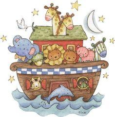 Noah's Ark02