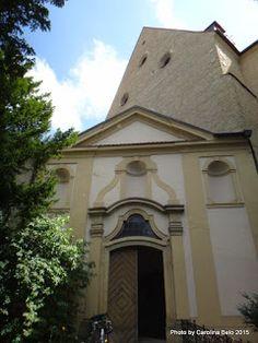 Regensburg, a cidade medieval...