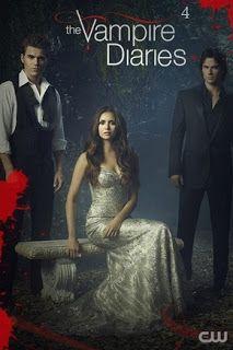 Assistir The Vampire Diaries 4ª Temporada Assistir Seriados