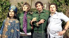 The Mighty Boosh: de vreemdste reis die je ooit zal maken - Geekster Amazon Prime Subscription, Dave Brown, The Hitcher, Uk Tv Shows, Rookie Blue, The Mighty Boosh, Kids Part, Call The Midwife, Noel Fielding