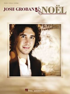 Josh Groban....It must be cold there!!Noel album.. | Josh Groban ...