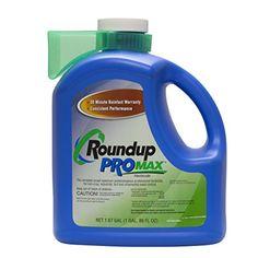 RoundUp Promax 167 G