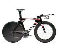 P5 Triathlon Bicycle