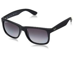 21e663a3bec7a Ray-Ban Men s 0RB4165 Justin Sunglasses -  102 Top Sunglasses