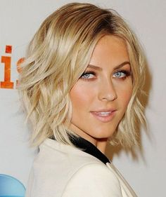 Chic Medium Layered Haircuts with Bob