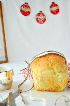 : Pan de papa (patata), un guiño a la cocina peruana #AiresdePerú