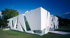 Toyo Ito, architecte japonais