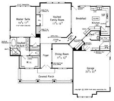 1000 Images About My Dream Home Floor Plans On