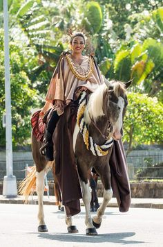 7986dcb6 35 Best Hawaiian Cowgirls and Wahine Paniolo images in 2015 ...