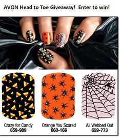 Nails Desings for halloween