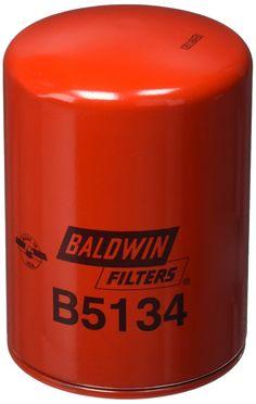 Baldwin BF789 Heavy Duty Diesel Fuel Spin-On Filter