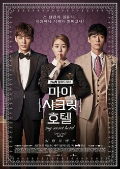 Dicas Doramas: My Secret Hotel (K-Drama) #Eun Joo #Ha Yeon Joo, #Hae Young, #K-Dramas, #Lee Han, #Lee Young Eun, #Master's Sun, #My Secret Hotel, #Namgung Min, #Resenha, #Sang Hyo, #Soo Ha, #Sung Gyeom, #Surplus Princess, #Yoo In Na