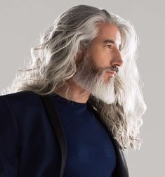 14 coolest long hairstyles for men + Quick Hair Growth Tips & Styling Gui . - 14 coolest long hairstyles for men + Quick Hair Growth Tips & Styling Gui … – 14 coolest long h - Cool Hairstyles For Men, Quick Hairstyles, Haircuts For Men, Viking Hairstyles, Hairstyle Ideas, Haircut Men, Hair Ideas, Quick Hair Growth, Hair Growth Tips