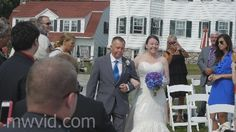 Kristina & Ryan | July 14th, 2012 | The Colony Hotel in Kennebunkport, Maine.