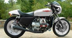 79 GL1000 Restoration