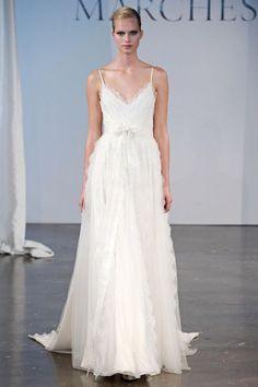 2014 wedding gowns | Marchesa wedding dress Spring 2014 bridal 15