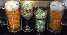 My cute diy gifts for aunts and uncles  #cheap #cute #dollartree