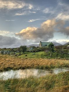 The Beauty of Connemara - Co Galway, Ireland