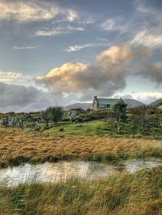 The Beauty of Connemara - Co Galway,  Ireland