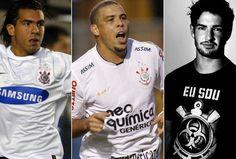 Tevez, Ronaldo and Pato