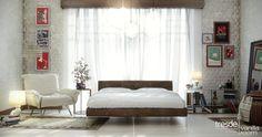 Vanilla Room on Behance