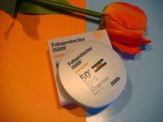 El Espejo de la BELLEZA: Guapa y protegida con Fotoprotector Compact 50+ de...