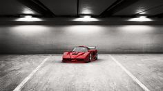 Checkout my tuning #Ferrari #Enzo 2002 at 3DTuning #3dtuning #tuning