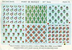Bibliotheque DMC - Point de Marque - IIIme Serie (08 of 18)