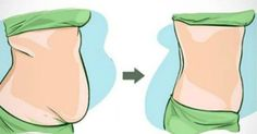 Use This Japanese Method To Melt Away Belly Fat Quickly - Useful Tips For Home