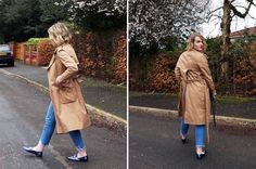 RED, WHITE & BLUE (& BEIGE) | WhoWhatClaire - UK Fashion & Lifestyle Blog
