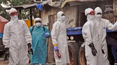 Ebola Arrives in Senegal as Outbreak Spreads. cool i was in senegal for a layover 3 months ago.