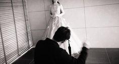 モデル撮影 W the Bride's suite