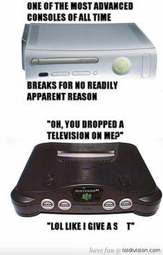 Nintendokia 64